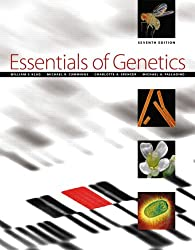 Essentials of Genetics: United States Edition