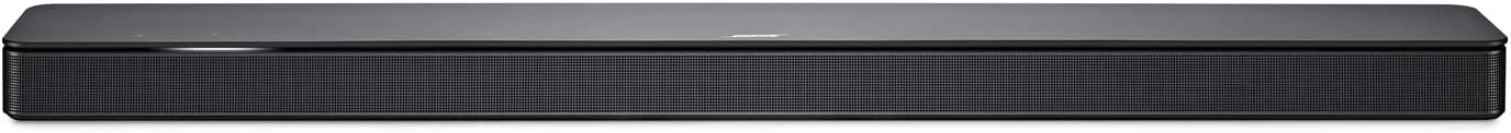 Bose Soundbar 500 with Alexa Voice Control Built-in, (Black)