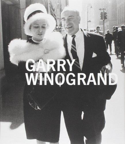 Garry Winogrand (Metropolitan Museum, New York: Exhibition Catalogues) by Leo Rubinfien (2013-04-02)