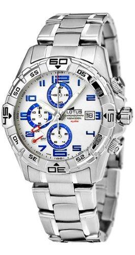 Lotus Reloj - Hombre - L15300-1