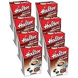 Halter Bonbons Sans Sucres CAFE COFFEE - Lot de 8 Paquets