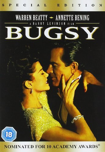 Bugsy (Special Edition) [DVD] [2007] by Warren Beatty