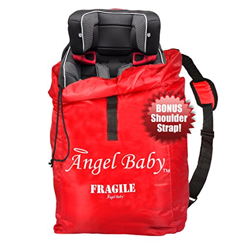 angel-baby-car-seat-travel-bag-durable-double-strength-polyester-with-shoulder-strap-water-resistant