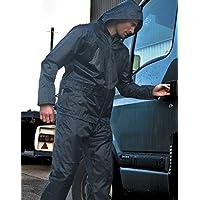 Result Herren Weatherguard Regen-Anzug R95X