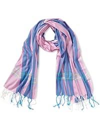 Kikoyland Unisex - Erwachsene Schal, SK239