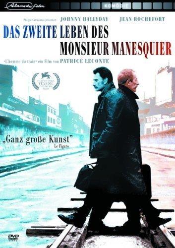 Bild von Das zweite Leben des Monsieur Manesquier