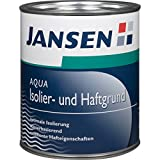 Aqua Isolier- und Haftgrund 375 ml farblos