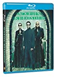 matrix reloaded [Italia] [Blu-ray]