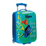 Disney Finding Dory Equipaje Infantil, 26 Litros, Color Azul