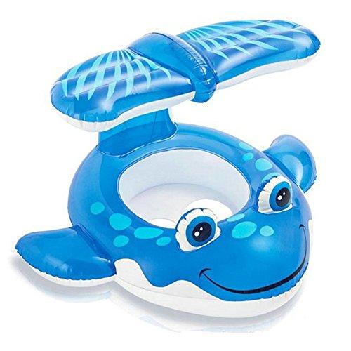 Preisvergleich Produktbild Intex Ein rettungsring /Badespaß für Kinder /aufblasbares Reittier / der ideale Badespass für Schwimmbad , See , Strand oder Bade Urlaub