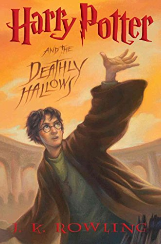 [Harry Potter and the Deathly Hallows] (By: J K Rowling) [published: August, 2007]