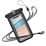 Waterproof Phone Case YOSH IPX8 Waterproof Phone Pouch Dry