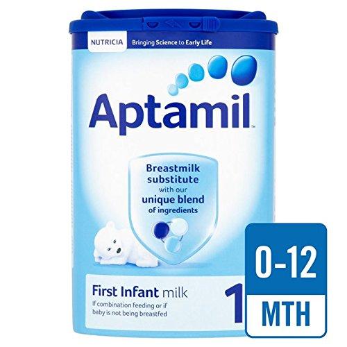 Aptamil 1 First Milk Powder 900g