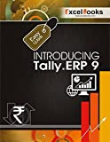 INTRODUCING TALLY. ERP 9 (1st)