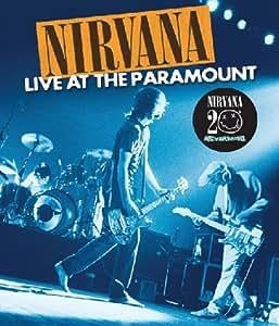 Live At The Paramount (Édition 20ème Anniversaire Nevermind) [Blu-ray]