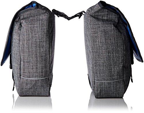 New Looxs Avero Jeans doppelte Tasche grau