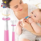 MDB Baby Nasenreiniger Kinder Nasenbürste Booger Klar