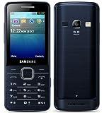 Samsung GT-S5611 Black Schwarz S5611 Ohne Simlock