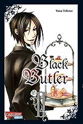 Black Butler 2: Black Butler, Band 2