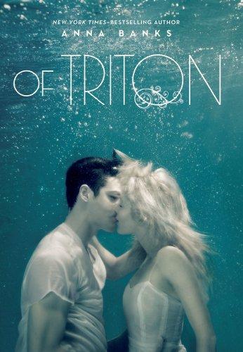 Of Triton (The Syrena Legacy Book 2) (English Edition)