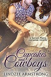 Cupcakes and Cowboys (Sunset Plains Romance)