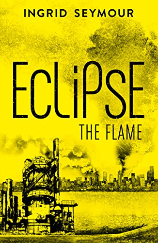 Eclipse the Flame (Ignite the Shadows, Book 2) (English Edition)