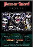 Faces of Death Collection (Vols. 1-4) [Import USA Zone 1]