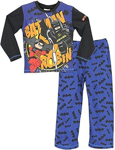 Lego Batman - Ensemble De Pyjamas - Garçon - Batman