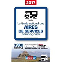 Le guide national des aires de services camping-car