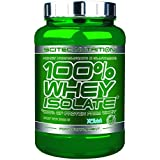 100% WHEY ISOLATE 700 gr Scitec Nutrition - Chocolat