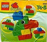 Lego Duplo 1759 Papagei