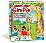 Grow Grow Giraffe