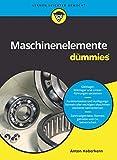 Image de Maschinenelemente für Dummies