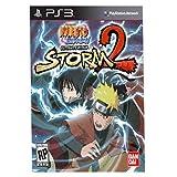 Naruto Shippuden Ultima Ninja Storm 2 Ps3