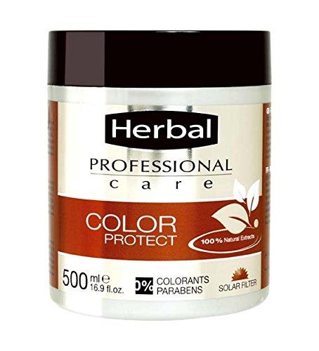 Herbal Mascara per Capelli - 200 ml