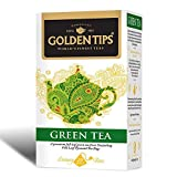 #7: Golden Tips Green Tea - 20 Tea Bags, 40g