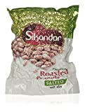 Sikandar Foods Roasted Salted Peanuts with Husk, 500 gm