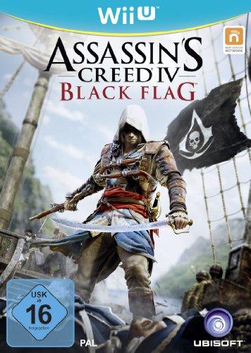 Black Flag (Kampf-wii-spiele)
