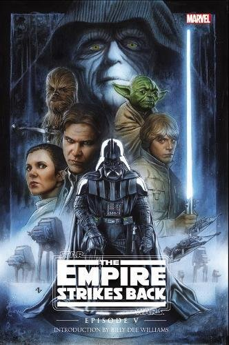 Star Wars. Episode V. The Empire Strikes Back