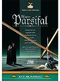 Wagner: Parsifal (Venedig 2004-5) kostenlos online stream
