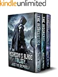An Assassin's Blade: The Complete Tri...