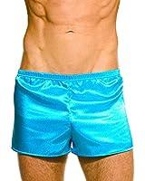 Kiniki Charmer Boxer Shorts Underwear Turquoise