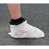 Limbo M20 small waterproof foot protector measure around ankle 8-10 inches 20-25cm
