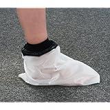 Limbo M20 Protector de pies talla pequeña, contorno del tobillo: 20-25 cm