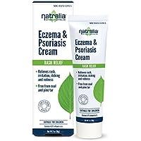 Natralia Eczema And Psoriasis Cream - Creme gegen Ekzeme, Psoriasis aus USA preisvergleich bei billige-tabletten.eu