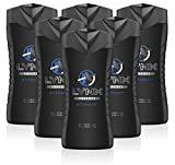 Best Body Wash For Men - 6x Lynx Attract Shower Gel Mens Body Wash Review