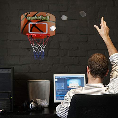 Zoom IMG-1 canestro basket bambini adulto pallacanestro