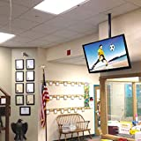 """Best Mount-it! 32-Inch LED TVs - Gadget-Wagon 24-43"""" Ceiling Wall Mount LED LCD Bracket Review"""