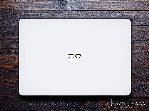 Nerd Glasses Brille - Apple Macbook Air / Pro 11