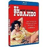 El Forajido 1943 The Outlaw BDr [Blu-ray]